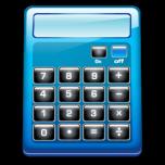 Калькулятор Кроссов
