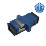 Розетка (адаптер) соединительная simplex SC/UPC-SC/UPC, SM