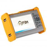 Рефлектометр оптический FHO5000-D35 LS-PM-TS-FM