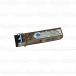 Модуль SFP-G-10SX (дальность 10км, 1310нм, LC, MM, на скорости 1,25 Gb/s)