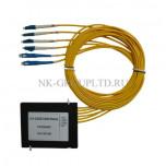 Оптический мультиплексор/демультиплексор CWDM 2-канальный