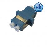 Розетка (адаптер) соединительная duplex LC/UPC-LC/UPC, SM