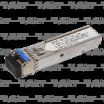 SFP модуль WDM, 1.25 G, TX 1310 нм, RX 1550 нм, LC, 10 км