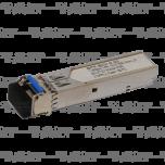SFP модуль WDM, 1.25 G, TX 1310 нм, RX 1550 нм, LC, 20 км, DDM