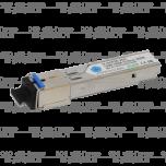 SFP модуль WDM, 155 Mb, TX 1310 нм, RX 1550 нм, SC, 20 км