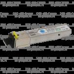 SFP модуль WDM, 155 Mb, TX 1550 нм, RX 1310 нм, SC, 20 км