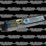 Модуль оптический одноволоконный SFP WDM, SC, 1310нм, 3км, DDM