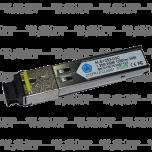 Модуль оптический одноволоконный SFP WDM, SC, 1550нм, 3км DDM